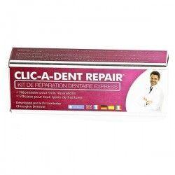 CLIC A DENT REPARACION DENTAL