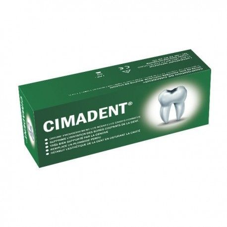 EMPASTE DENTAL CIMADENT